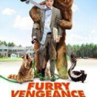Furry Vengeance (2010) Brigada Pestriţă