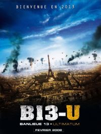Banlieue 13 - Ultimatum (2009) District 13: Ultimatum4395l