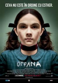 Orphan (2009) Orfana