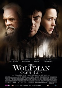 The Wolfman (2010) Omul-lup