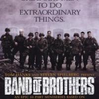 Band of Brothers(Camarazi de război)