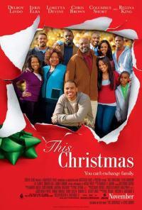 This Christmas (2007) Acasă de Crăciun