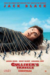Gulliver's Travels (2010) Călătoriile lui Gulliver