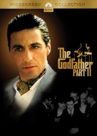 The Godfather: Part II (1974) Naşul II