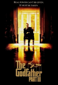 The Godfather: Part III (1990) Naşul III