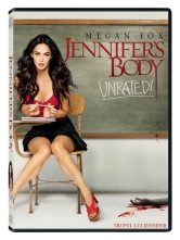 Jennifer's Body (2009)Trupul lui Jennifer