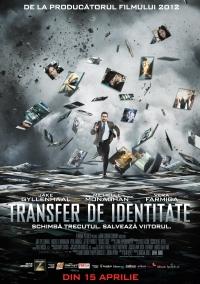 Source Code (2011) Transfer de identitate