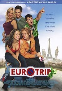 EuroTrip (2004) Vacanta in Europa