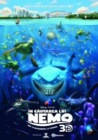 Finding Nemo (2003) În căutarea lui Nemo 3D