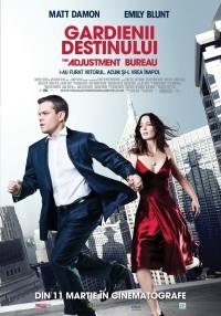 The Adjustment Bureau (2011) Gardienii destinului