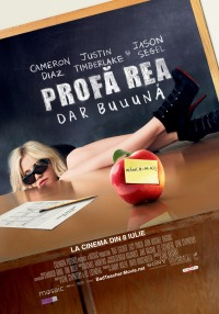 Bad Teacher (2011) Profă rea, dar buuună