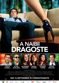Crazy, Stupid, Love. (2011) A naibii dragoste