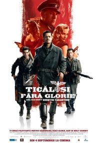 Inglourious Basterds (2009) Ticăloşi fără glorie