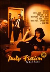 Pulp Fiction (1994) Pulp Fiction