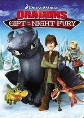 Dragons: Gift of the Night Fury (2011) – filme online