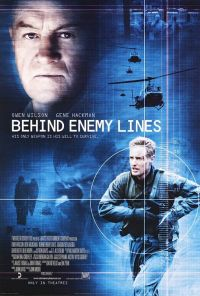 Behind Enemy Lines (2001) In spatele liniilor inamice