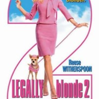 Legally Blonde 2: Red, White & Blonde (2003) Blonda de la drept 2