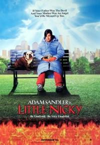 Little Nicky (2000) Copiii Iadului