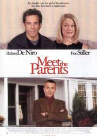 Meet the Parents (2000) Un socru de coşmar