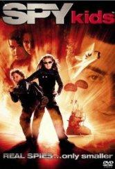 Spy Kids (2001) Joaca de-a spionii