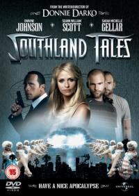 Southland Tales (2006) Aşa se va sfârşi lumea