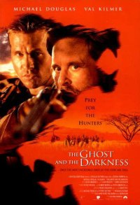 The Ghost and the Darkness (1996) Umbra şi întunericul