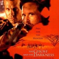 The Ghost and the Darkness (1996) Umbra şi întunericul