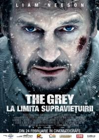 The Grey (2012) The Grey: La limita supravieţuirii