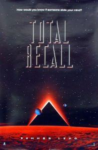 Total Recall (1990) Total Recall