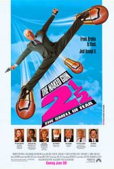 The Naked Gun 2: The Smell of Fear (1991) Un politist cu explozie intarziata 2