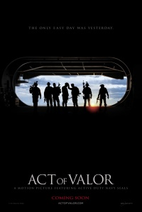 Act of Valor (2012) Act of Valor