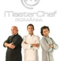 MasterChef Romania Sezonul 1 Episodul 1