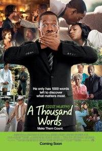 A Thousand Words (2012) - O mie de cuvinte