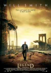 I Am Legend (2007) Legenda vie