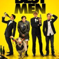 A Few Best Men (2012) Nunta de coşmar