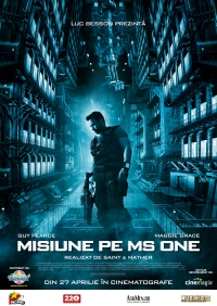 Lockout (2012) Misiune pe MS One