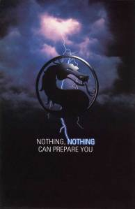 Mortal Kombat (1995) Mortal Kombat
