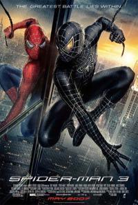 Spider-Man 3 (2007) Omul-păianjen 3