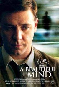 A Beautiful Mind (2001) O minte sclipitoare