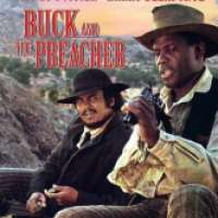 Buck and the Preacher (1972) Buck şi predicatorul