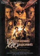 Dungeons & Dragons (2000) Puterea dragonilor