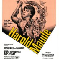 Harold and Maude (1971) Harold si Maude