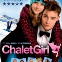 Chalet Girl (2011) Fata de la cabană