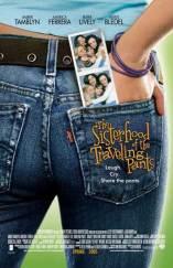 The Sisterhood of the Traveling Pants (2005) Patru prietene şi o pereche de blugi