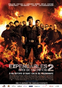 The Expendables 2 (2012) Eroi de sacrificiu 2