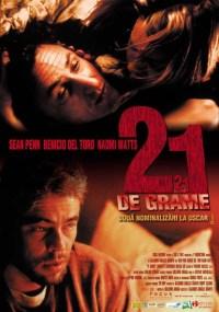 21 Grams (2003) 21 de grame