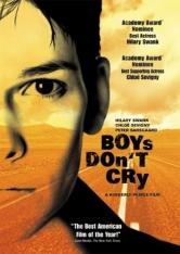 Boys Don't Cry (1999) Băieţii nu plâng niciodată