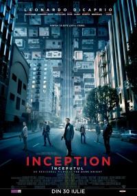 Inception (2010) Începutul
