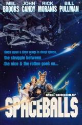 Spaceballs (1987) Bilele spatiale