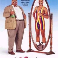 The Nutty Professor (1996) Profesorul Trăsnit